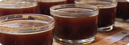 Leer de smaken van koffie herkennen